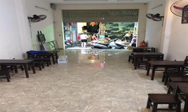 Bán gấp nhà đất phố Khâm Thiên - Thổ Quan - Đống Đa 100m2