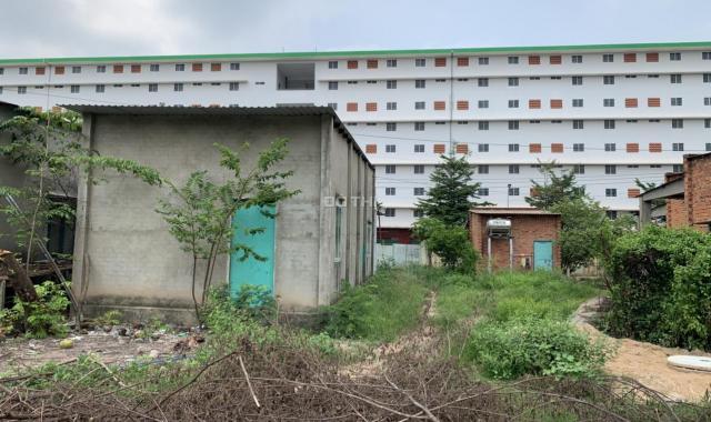 Chủ kẹt tiền bán gấp nền đất ngay KCN Đồng An 2 giá 3.5tr/m2 xây trọ quá ok luôn, 0979238097