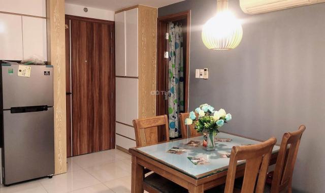 Cho thuê căn hộ chung cư tại dự án Samsora Riverside giá 3.5tr/th/46m2, 4tr/th/49m2, 5tr/th/57m2