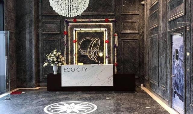 Bán căn chung cư cao cấp Eco City Việt Hưng, diện tích 71m2, căn góc, giá 1,76 tỷ