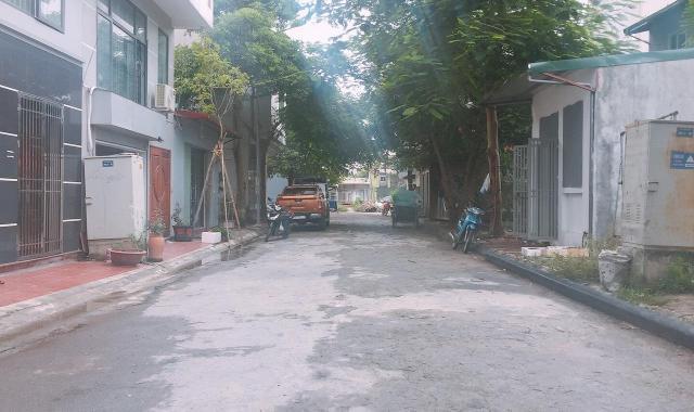 Bán 88m2 đất kinh doanh, dịch vụ Bình Vọng, Văn Bình - Thường Tín - Hà Nội 0862.85.95.98