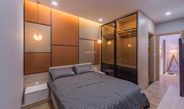 Căn góc tầng 16 chung cư Dream Land Bonanza 23 Duy Tân, chính chủ cần bán gấp. LH 0916366333