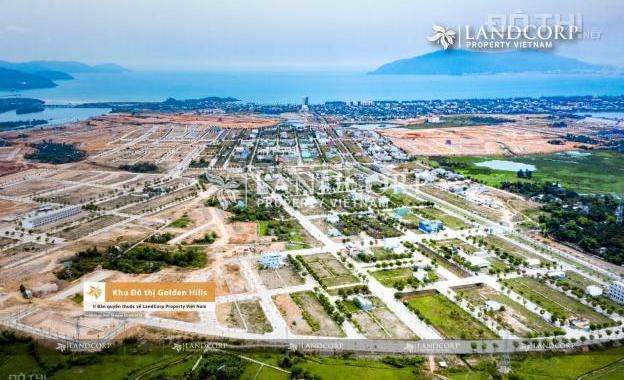 Cần tiền bán nhanh các lô đất khu C1, C2 dự án Golden Hills Đà Nẵng