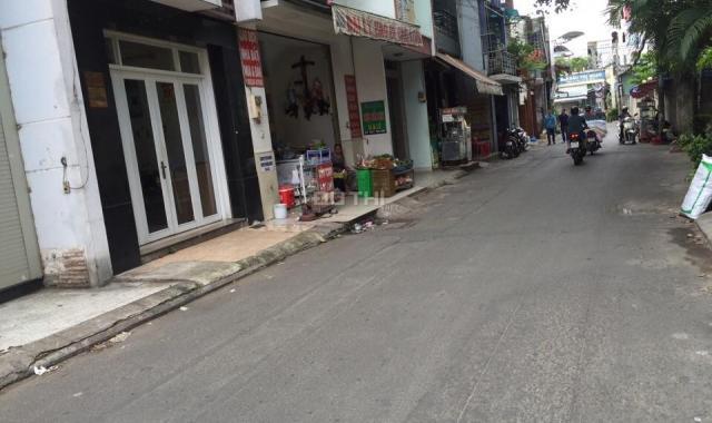 Bán gấp CH tập thể phố Nguyễn Trãi giá 1.37 tỷ, DT 60m2, đủ tiện nghi, sổ 31m2