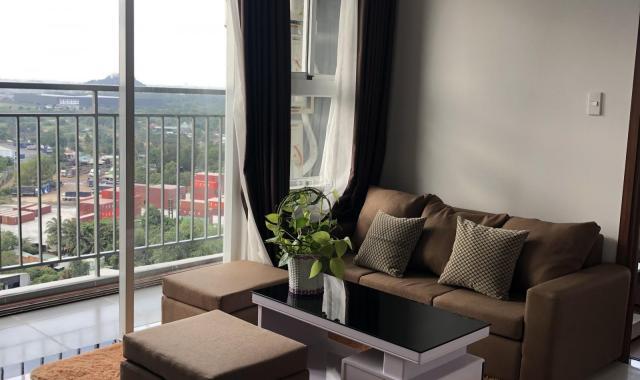 Cho thuê căn hộ Samsora Riverside Bình Dương, giá chỉ từ 3,5 tr/tháng. LH 0902595807