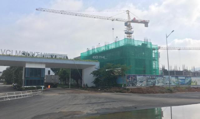 Bán căn hộ chung cư tại dự án VCI Mountain View, Vĩnh Yên, Vĩnh Phúc diện tích 60m2 giá 17 triệu/m2
