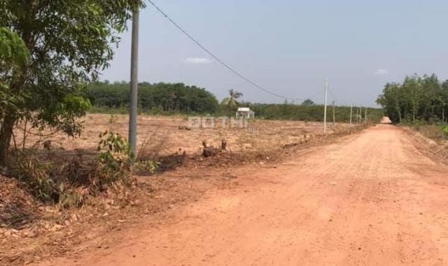 Hết tiền trả lương nhân viên bán gấp lô đất 1000m2 tại Minh Hòa Dầu Tiếng Bình Dương giá 320tr