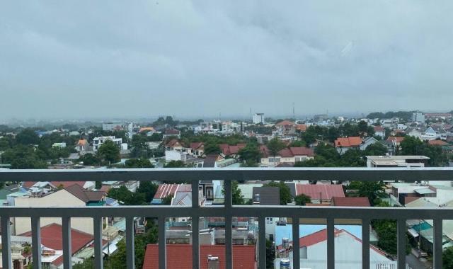 Cho thuê căn hộ chung cư Phú Hoà, DT 36m2, đầy đủ nội thất, khu tiện ích bao quanh, giá 6.5 tr/th