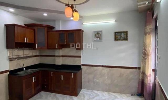 Bán nhà riêng tại đường Thống Nhất, Phường 11, Gò Vấp, Hồ Chí Minh, diện tích 32m2, giá 2.6 tỷ
