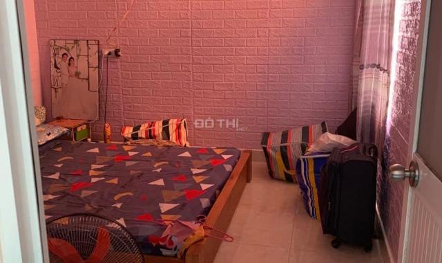Nhà đúc 1 tấm hẻm Nguyễn Oanh, P17, Gò Vấp, DTSD 56m2, giá 2.69 tỷ TL