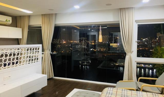 Cần bán penthouse duplex 4S Riverside Garden 330m2