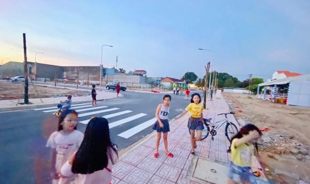 Đất nền mặt tiền ngay trung tâm thành phố Thuận An, Bình Dương CK 2%