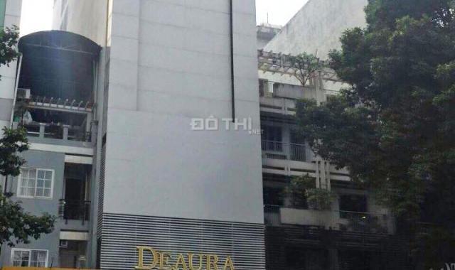 Nhà đẹp C4 cần bán! Bán nhà Đặng Thị Nhu, P. Nguyễn Thái Bình, Q. 1, 51.18m2(3.98mx12.86m) 40 tỷ