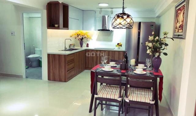 Cần bán gấp nhà Nguyễn Oanh, Quận Gò Vấp, 55m2, 1tỷ750, SHR