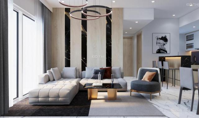 Bán căn hộ Scenic Valley, Phú Mỹ Hưng, Quận 7, Hồ Chí Minh, giá 4.15 tỷ