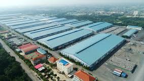 Bán đất khu công nghiệp Thanh Liêm Hà Nam. Diện tích 17ha