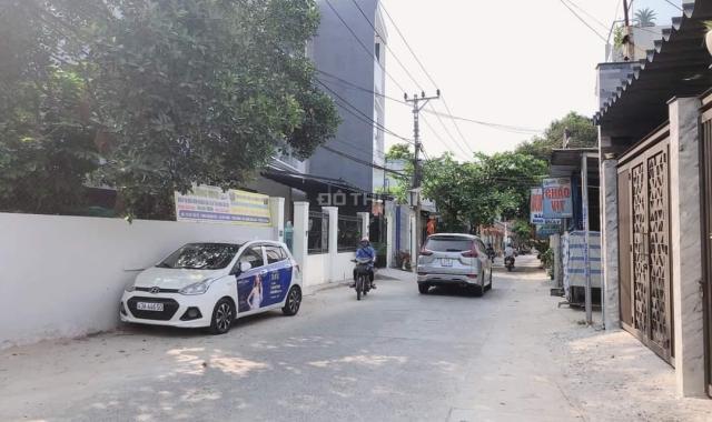 Gấp! Cần bán lô đất đẹp 120m2 mặt tiền kinh doanh cạnh chợ Hòa Khánh, Đà Nẵng