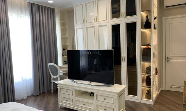 Bán căn hộ góc 3 phòng ngủ tòa Bora Bora Đảo Kim Cương view sông DT 142m2, giá 12 tỷ. LH 0942984790