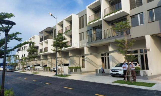 Nhà phố liền kề khu biệt lập chuẩn 5 sao, đã xây dựng hiện hữu, SHR - LH 0906.226.149