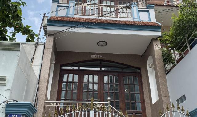 Chính chủ cần bán nhà mặt tiền Phan Châu Trinh, Đà Nẵng