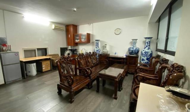 Toà căn hộ cao cấp mặt phố Yên Phụ - view hồ Tây - hiệu suất KD khủng. Giá 31 tỷ