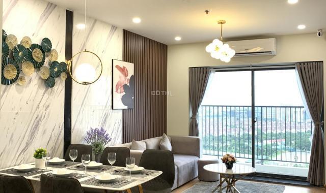 Chung cư Lotus Sài Đồng chỉ từ 24,5 triệu/m2 nhận nhà ở ngay, CK 10%