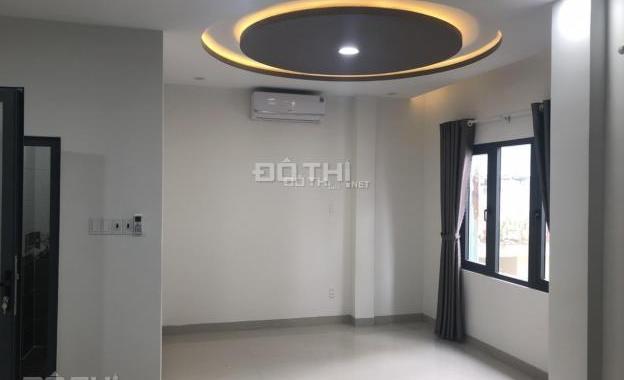Bán nhà 3 tầng kiệt Thanh Long, Hải Châu, gần đường chính