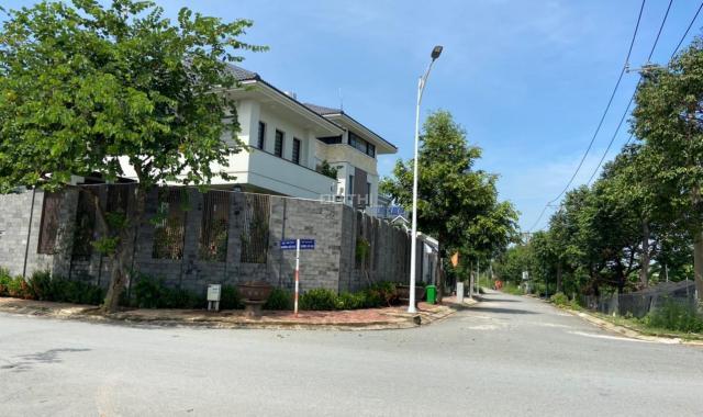 (Cần gấp) đất TP Thuận An, KDC Vĩnh Phú 1, nền bt 10x22m, đường nhựa 16m, SHR, CC