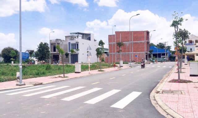 Khu dân cư Minh An thành phố Thuận An, nơi đầu tư, an cư lý tưởng chỉ với 950 triệu. Liên hệ ngay