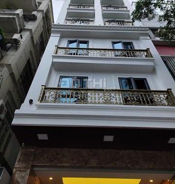 Bán nhà mặt phố Hoàng Quốc Việt, Trần Tử Bình, Nguyễn Văn Huyên, Nghĩa Đô, Cầu Giấy 90m2, 29 tỷ