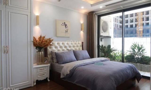 965tr căn 2 phòng ngủ chung cư Ruby City 3 Phúc Lợi - Chiết khấu 10%