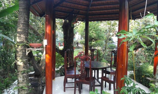 Sổ riêng có sẵn 5,64 triệu/m2 (giá thật 100%), khu nghỉ dưỡng bán tại trung tâm Phước Thiền, thổ cư