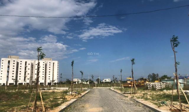 Bán đất nền gần KCN Điện Nam, Điện Ngọc