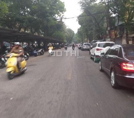 Bán nhà mặt phố Dịch Vọng Hậu - Trần Thái Tông - Tôn Thất Thuyết - Cầu Giấy DT 135 m2 giá 50 tỷ