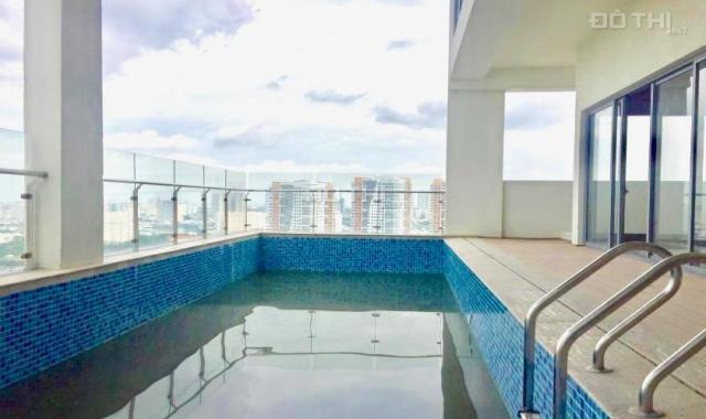 Penthouse Đảo Kim Cương tháp Hawaii 391.67 m2 view cực khủng