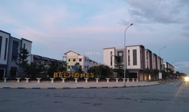 Tất tần tật các phân khúc cho thuê trong khu Centa, Belhomes Vsip Bắc Ninh