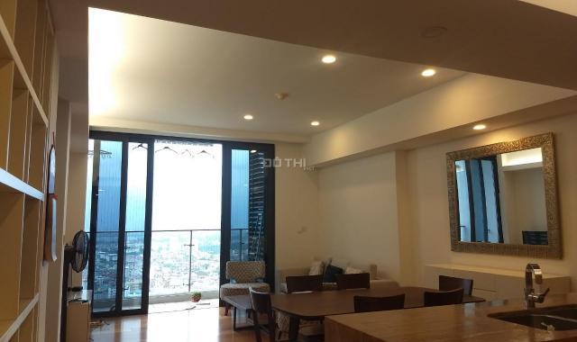 Cho thuê căn hộ 3PN Indochina Plaza, 123m2, full đồ, giá rẻ 25 tr/th. LH: 0904481319