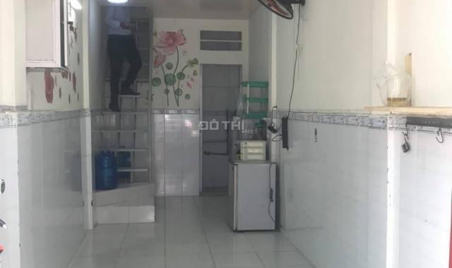 Bán nhà riêng tại đường Nguyễn Oanh, Phường 17, Gò Vấp, Hồ Chí Minh diện tích 21m2, giá 1.65 tỷ