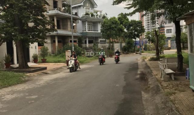 Giá rẻ bất ngờ bán gấp căn biệt thự đơn lập thô KDC Khang An