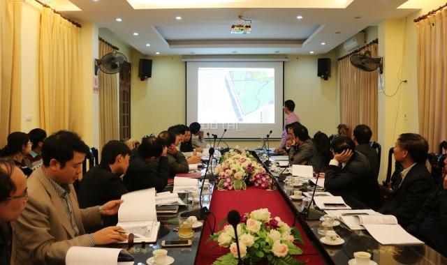 Dự án khu đô thị Kosy thị xã Duy Tiên, tỉnh Hà Nam