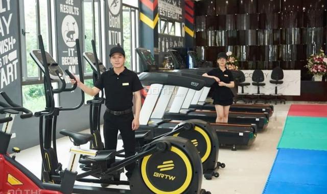 Căn góc 2PN full nội thất, tầng trung DA Eco City Việt Hưng, đóng 600 triệu nhận nhà ở ngay