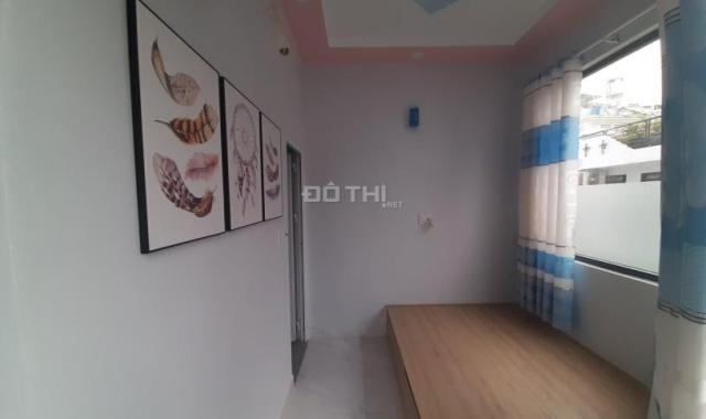 Bán nhà gần ngã tư Gò Mây 5p đi xe, chợ Bình Thành, Bình Tân