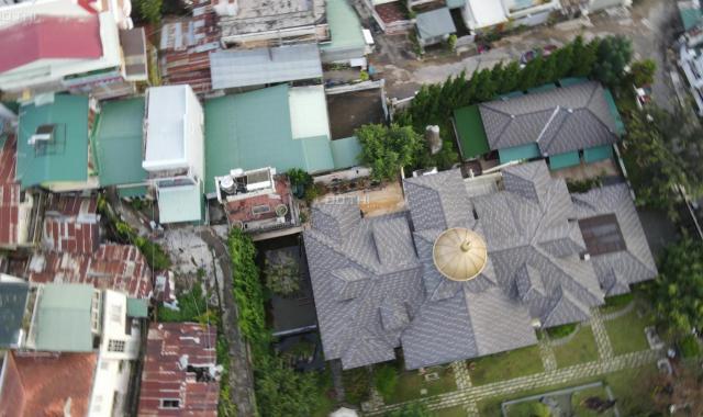Bán nhà Hồ Tùng Mậu - P3 - Đà Lạt - Lâm Đồng