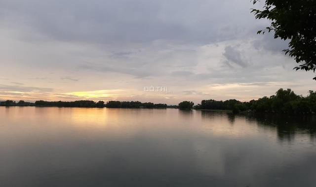 Đất nền Cát Tường Phú Sinh, vị trí siêu đẹp bờ hồ sinh thái, diện tích 8x21m