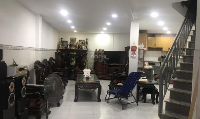Bán nhà riêng tại đường 6, Phường Bình Trưng Đông, Quận 2, Hồ Chí Minh, DTSD 87m2, giá 3.6 tỷ