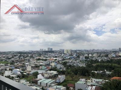 Cần bán căn hộ 2PN Fresca Riverside tầng 16 - City view