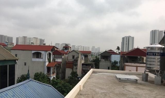 Nhà Yên Nghĩa 37m2, xây mới, chỉ 1.65 tỉ có gia lộc, 0982332823 để ép giá