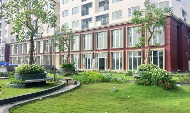 Chính chủ cho thuê căn hộ The Park Residence, 61m2 2PN - 1WC giá chỉ 6.5 triệu/th. LH: 0946894828