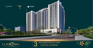 Bán chung cư La Fortuna Vĩnh Yên chỉ từ 1,2 tỷ/căn