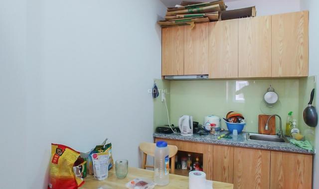 Cho thuê phòng trống ở dãy nhà phố cao cấp The Pegasuite Quận 8